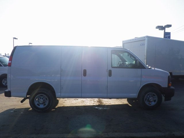 2017 Express 2500, Cargo Van #70901 - photo 9