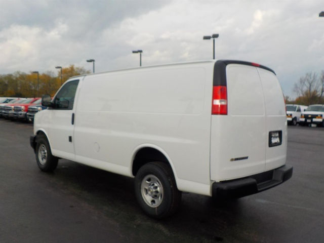 2017 Express 2500, Cargo Van #70921 - photo 6