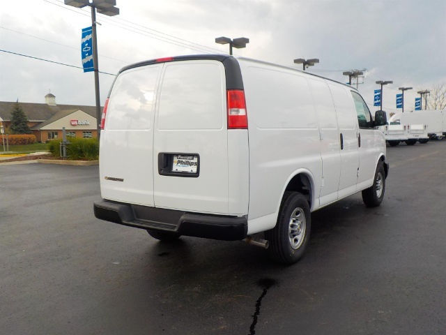 2017 Express 2500, Cargo Van #70921 - photo 8