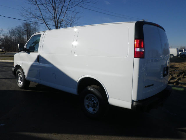 2017 Express 2500, Cargo Van #70922 - photo 7