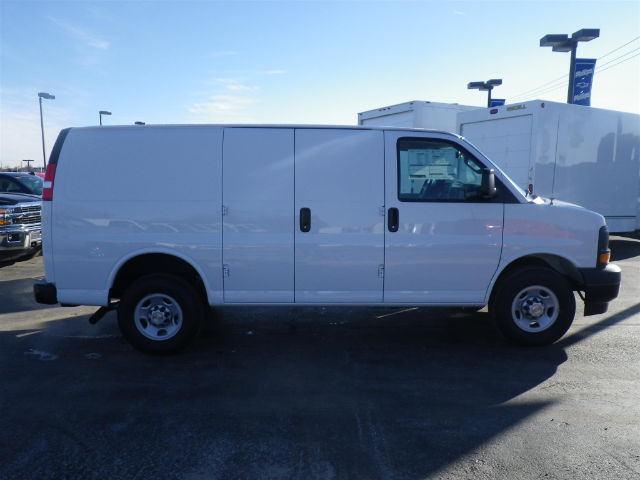 2017 Express 2500, Cargo Van #70922 - photo 9
