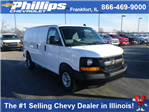 2017 Express 2500, Cargo Van #70922 - photo 1