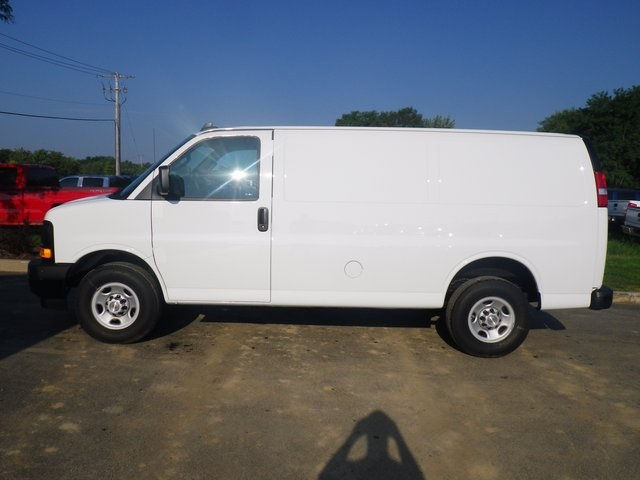 2017 Express 2500, Cargo Van #70958 - photo 5