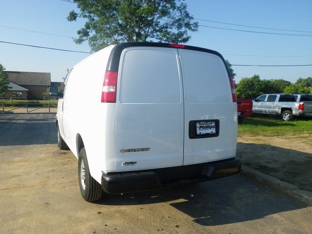 2017 Express 2500, Cargo Van #70958 - photo 6
