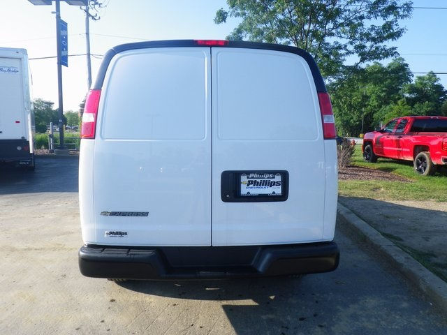 2017 Express 2500, Cargo Van #70958 - photo 7