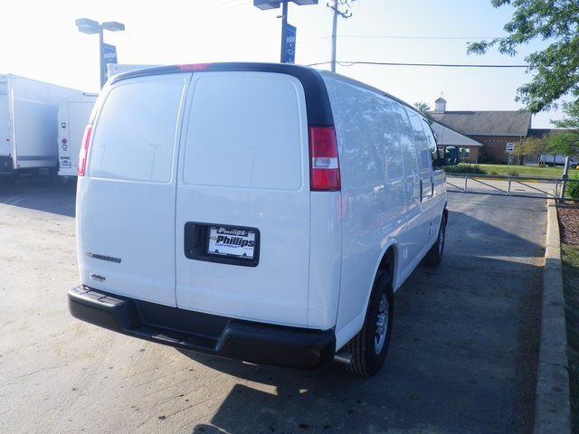 2017 Express 2500, Cargo Van #70958 - photo 8