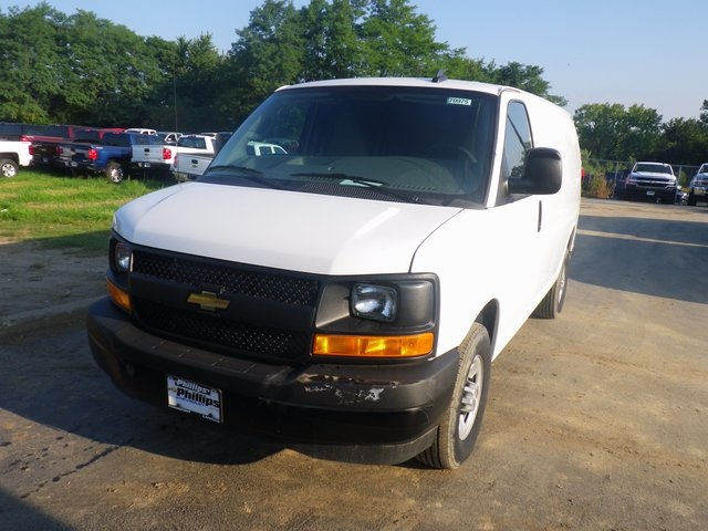 2017 Express 2500, Cargo Van #70975 - photo 4