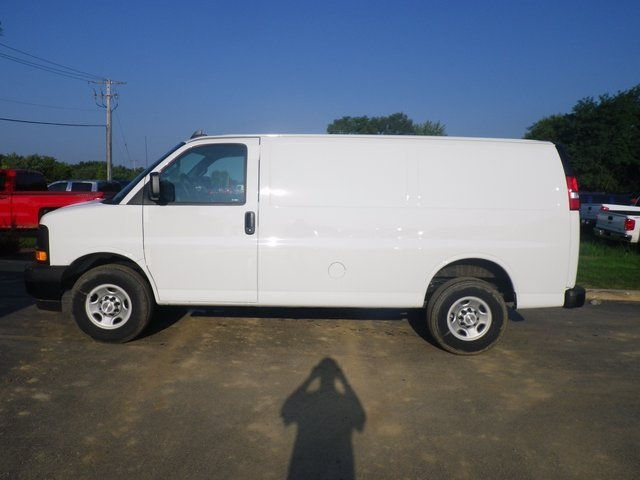 2017 Express 2500, Cargo Van #70975 - photo 5