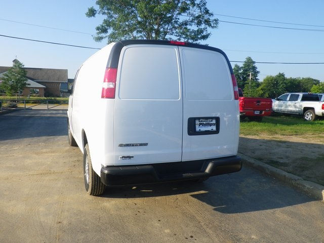 2017 Express 2500, Cargo Van #70975 - photo 6