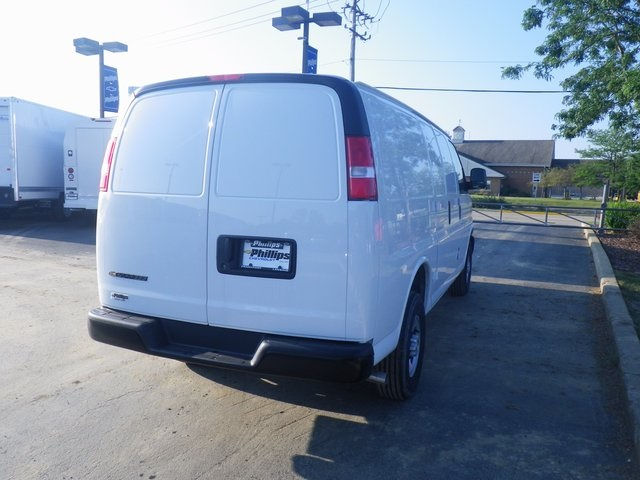 2017 Express 2500, Cargo Van #70975 - photo 8