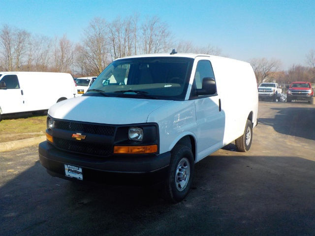 2017 Express 2500, Cargo Van #70987 - photo 4
