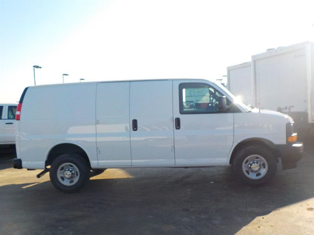 2017 Express 2500, Cargo Van #70987 - photo 5