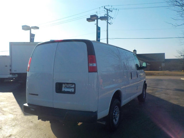 2017 Express 2500, Cargo Van #70987 - photo 6