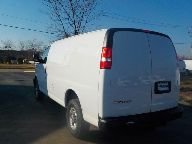 2017 Express 2500, Cargo Van #70987 - photo 8
