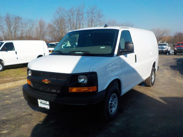 2017 Express 2500, Cargo Van #71095 - photo 5