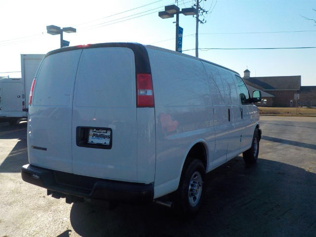 2017 Express 2500, Cargo Van #71095 - photo 3