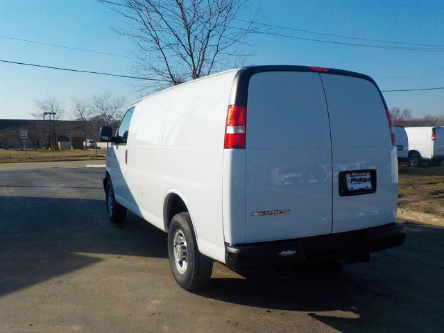 2017 Express 2500, Cargo Van #71095 - photo 8