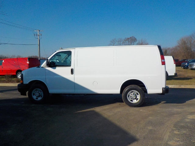 2017 Express 2500, Cargo Van #71095 - photo 9