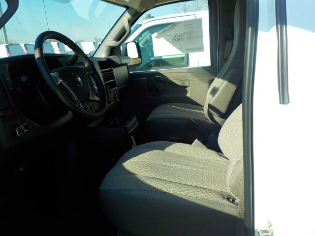 2017 Express 2500, Cargo Van #71095 - photo 12
