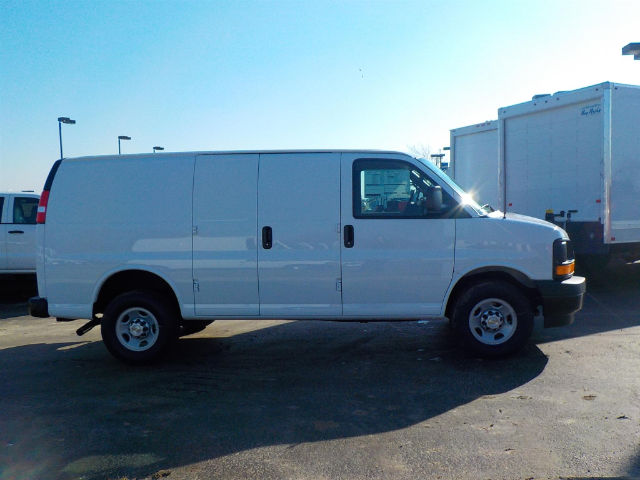 2017 Express 2500, Cargo Van #71095 - photo 6