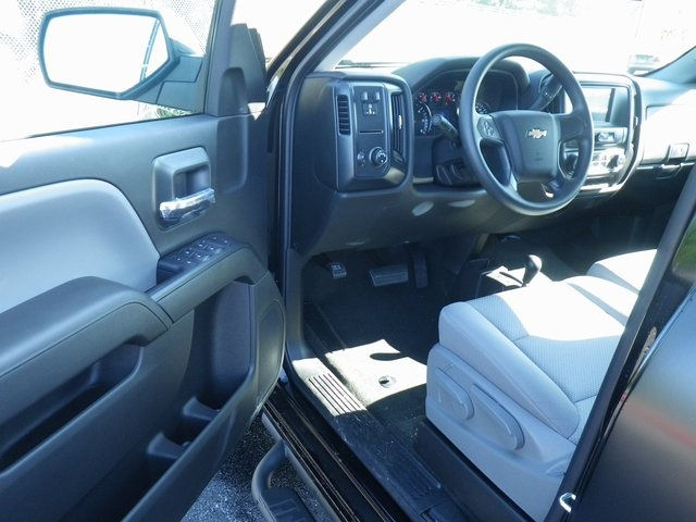 2017 Silverado 1500 Double Cab 4x4 Pickup #71096 - photo 10