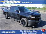 2017 Silverado 1500 Double Cab 4x4 Pickup #71096 - photo 1