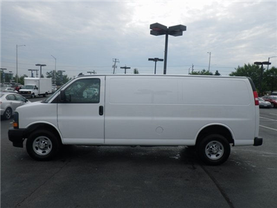 2017 Express 2500, Cargo Van #71354 - photo 5