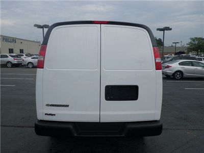 2017 Express 2500, Cargo Van #71354 - photo 8