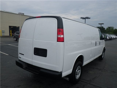 2017 Express 2500, Cargo Van #71354 - photo 9