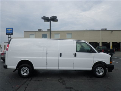 2017 Express 2500, Cargo Van #71354 - photo 10