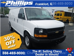 2017 Express 2500, Cargo Van #71354 - photo 1