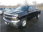 2017 Silverado 1500 Double Cab 4x4 Pickup #71696 - photo 4
