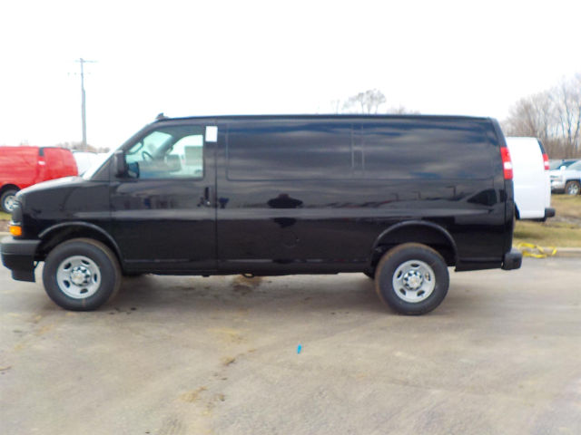 2017 Express 2500, Cargo Van #71728 - photo 9