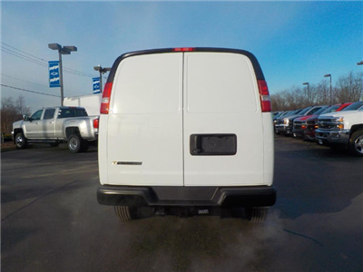 2017 Express 2500 Cargo Van #71902 - photo 7