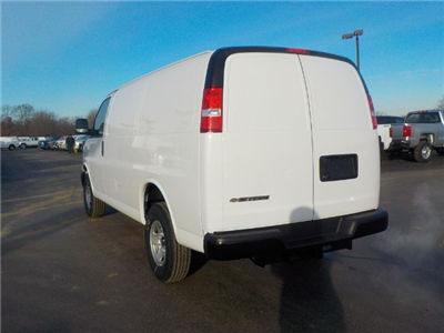 2017 Express 2500 Cargo Van #71902 - photo 8