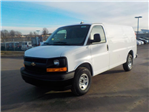 2017 Express 2500 Cargo Van #71902 - photo 4