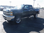2017 Silverado 2500 Double Cab 4x4 Pickup #72435 - photo 4