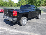 2017 Silverado 2500 Double Cab 4x4 Pickup #72435 - photo 2