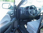2017 Silverado 2500 Double Cab 4x4 Pickup #72435 - photo 10