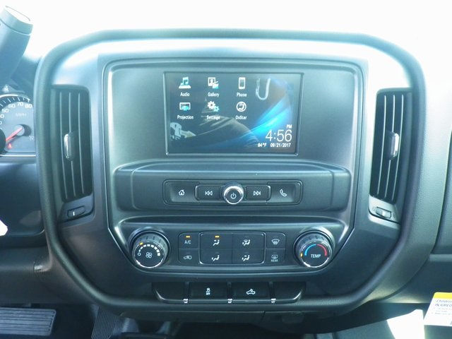 2017 Silverado 2500 Regular Cab 4x4 Pickup #72515 - photo 15