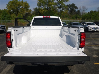 2017 Silverado 2500 Regular Cab 4x4 Pickup #72515 - photo 17