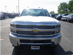 2017 Silverado 2500 Regular Cab 4x4 Pickup #72515 - photo 3