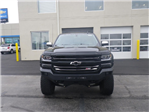 2017 Silverado 1500 Crew Cab 4x4 Pickup #73150 - photo 3