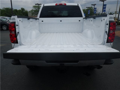 2017 Silverado 2500 Double Cab 4x4 Pickup #73310 - photo 19