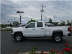2017 Silverado 2500 Double Cab 4x4 Pickup #73310 - photo 8