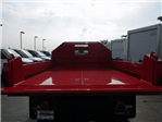 2017 Silverado 3500 Regular Cab DRW 4x4, Knapheide Drop Side Dump Bodies Dump Body #73361 - photo 17