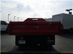 2017 Silverado 3500 Regular Cab DRW 4x4, Knapheide Drop Side Dump Bodies Dump Body #73361 - photo 6