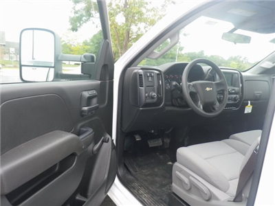 2017 Silverado 3500 Regular Cab, Monroe MSS II Service Body Service Body #73399 - photo 10
