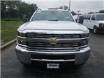 2017 Silverado 3500 Regular Cab, Monroe MSS II Service Body Service Body #73399 - photo 3