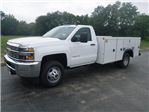 2017 Silverado 3500 Regular Cab, Monroe MSS II Service Body Service Body #73399 - photo 4
